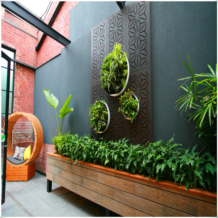 Decorative Metal Screens Panels
