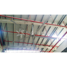 Manufacturer High Quality Cheap Big Industrial Ceiling Fan 7.4m (24.3FT)