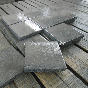 Dicker Sesam Ash Surface Granite Pavement Tile