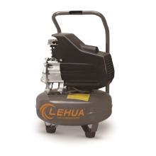 Compressor de ar de acionamento direto Mini 15L com especificações completas