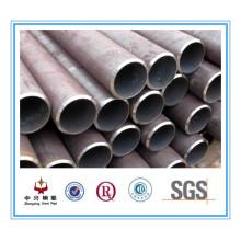 tubulação de aço carbono sem costura Liaocheng marca liga tubos gr p11