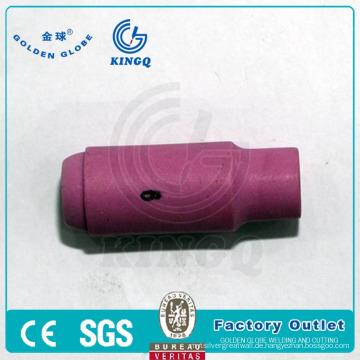 Kingq Hot Sale Aluminium WIG Schweißbrenner Wp-26 mit Ce