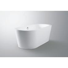 Cupc genehmigte Acryl Freistehende Badewanne (JL603)
