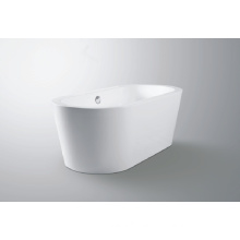 Cupc Approved Acrylic Freestanding Bathtub (JL603)