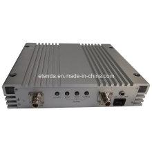 20 дБм двухканальный ретранслятор / усилитель линии