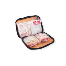 EASTOMMY Kit Médico de Primeiros Socorros com Maleta Pequena, O Melhor Vendedor de Leve para Emergências em Casa,