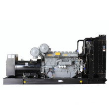 Perkins Industrial Generator Set für 20-2000kw