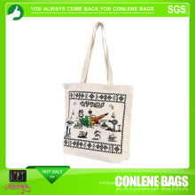 100% Recycle Cotton Bag (KLY-CTB-0004)