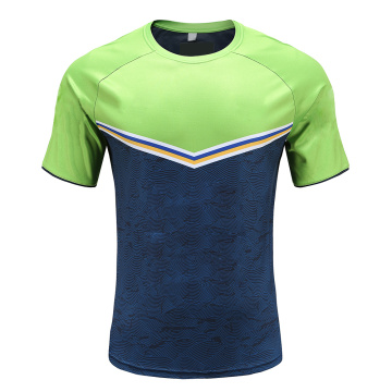 Camiseta y top Dry Fit de rugby