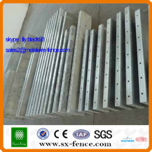 ISO9001 Aluminum alloy template for construction (manufacturer from Anping China )