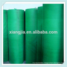 High Quality green hdpe construction net , scaffolding safety net , building protection netting