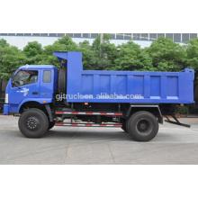 Foton forland 4*2 8t dump truck for sale