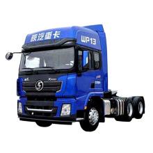 Original China Shacman Truck Head Tractor F2000 F3000 X3000 H3000 M3000 4x2 6x4 8x4 price