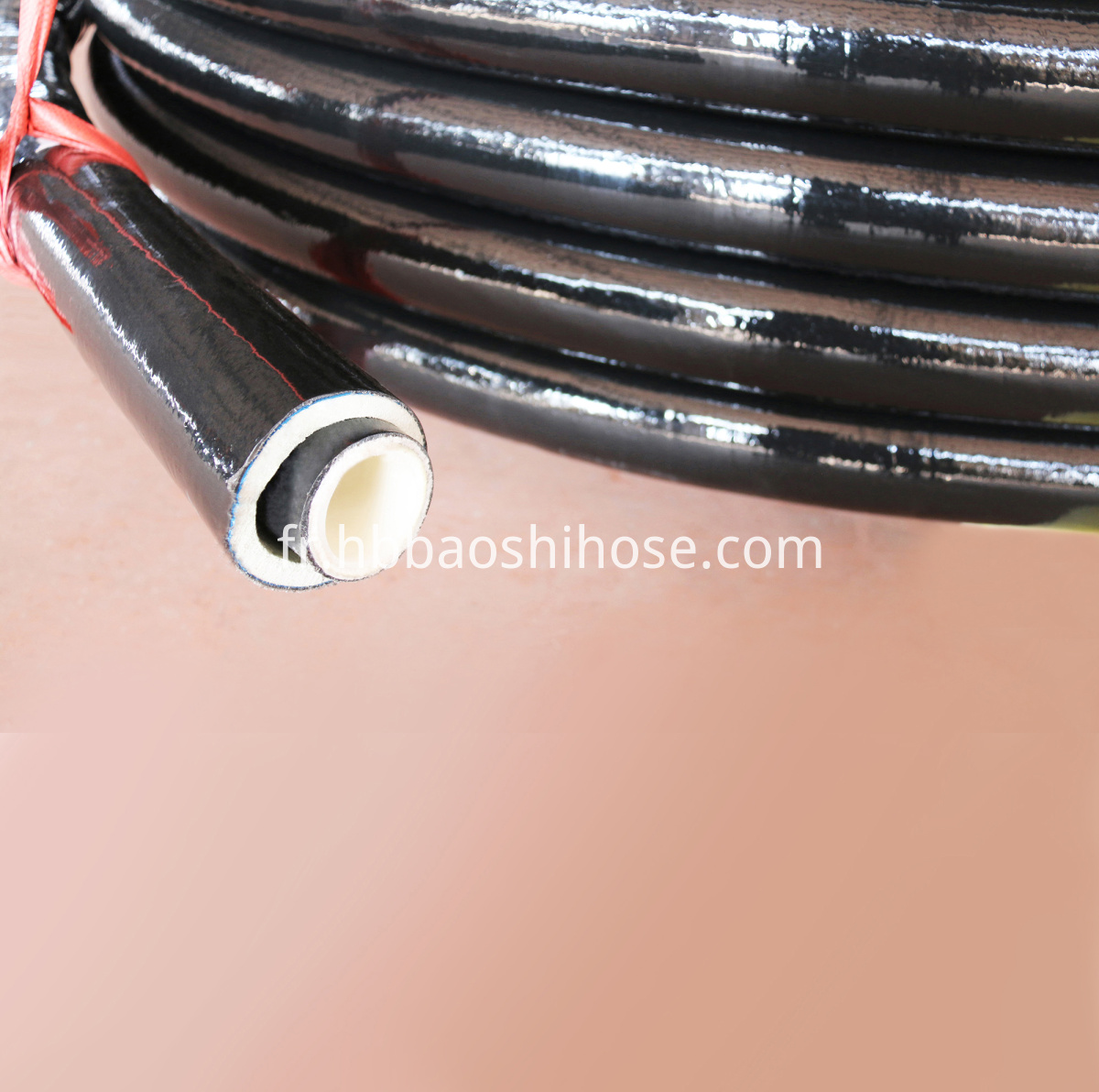 High Pressure Alcohol Pipe