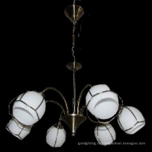 Современное и популярное освещение канделябра в стиле европейского стиля (D-8122/6)