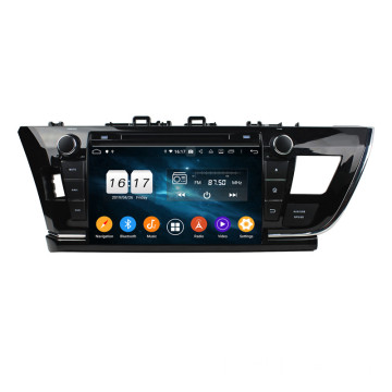 autoradio head head bluetooth voor COROLLA