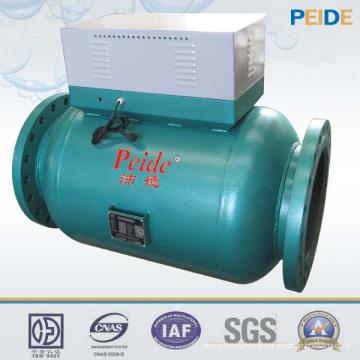 Wasseraufbereitungsanlage für die Kühlturmentkalkung