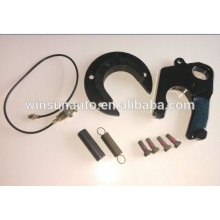 JOST Fifthwheel Part Lock Kits