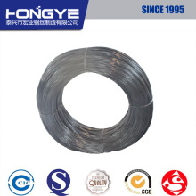 High Carbon Black 8mm Spring Wire