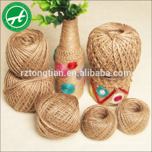 4-strand jute rope for marine hot sale