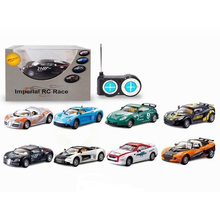 1: 48 Radio/C Imperial Racing Car Toy with 5 Function/with Light