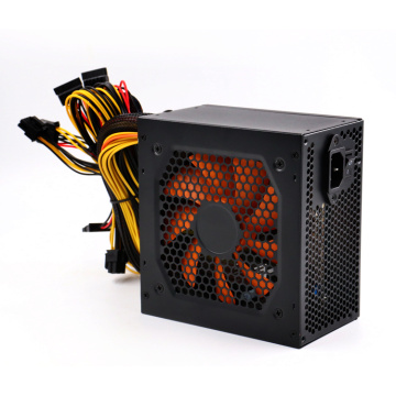 ATX-400W PC SUPPLY POWER
