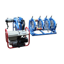 Sud315 HDPE Pipe Welding Machine