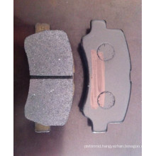A1 oem front south america disc brake pad for chery arauca