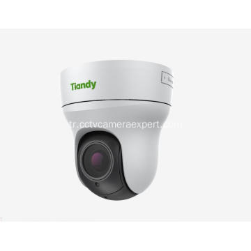 cctv sistemleri speed dome MP 4 × Starlight Mini EW IR POE PTZ Kamera