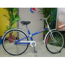 Nouveaux vélos de rue à cadre droit (FP-LDB-014)
