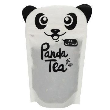 Återvinn Panda Shape Tea Bag