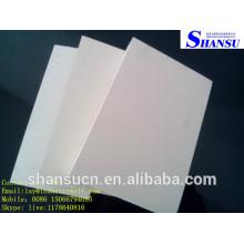 solid and glossy pvc celuka board, Waterproof PVC Forex Board