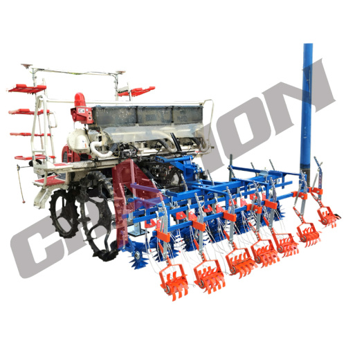 Paddy Rice Weeder in vendita