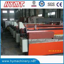 Qh11d-3.2X2500 hochpräzise Legierungsplatten-Schneidemaschinen/Metallschermaschinen shear