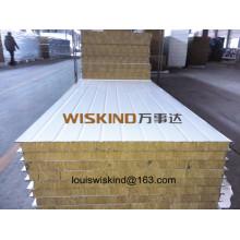 Rock Wool Sandwich Panel for Wall