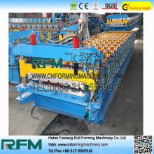 FX Bemo sheet forming machine