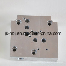 Aluminiumverteilerblock