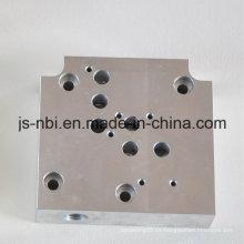 Bloque del múltiple de aluminio