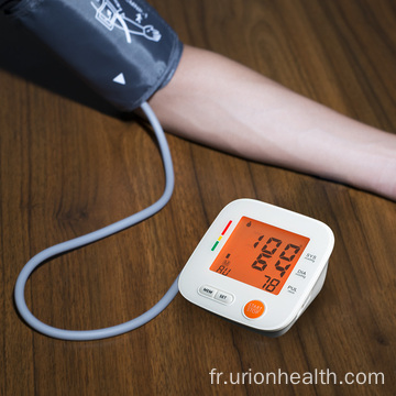 Spygmomanomètre sans fil avec support Digital bp Monitor