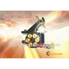 2013 neueste einstellbare Revolver Design handgefertigte Tattoo Pistole und Tattoo Maschine