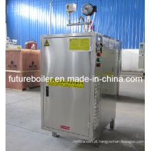 Gerador elétrico do vapor do aço inoxidável (36KW))