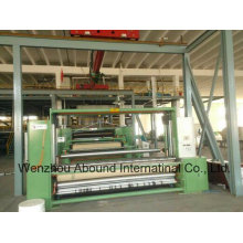 Plastic Extrusion Machine for Spunbond Non Woven Fabric