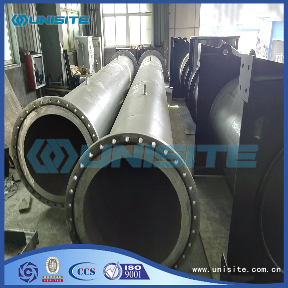 Steel Straight Pipe