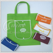 PP Non Woven Foldable Shopping Bag (KG-NB002)