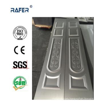 Small Cold Rolled Steel Door Skin/Steel Sheet/Steel Plate (RA-C002)