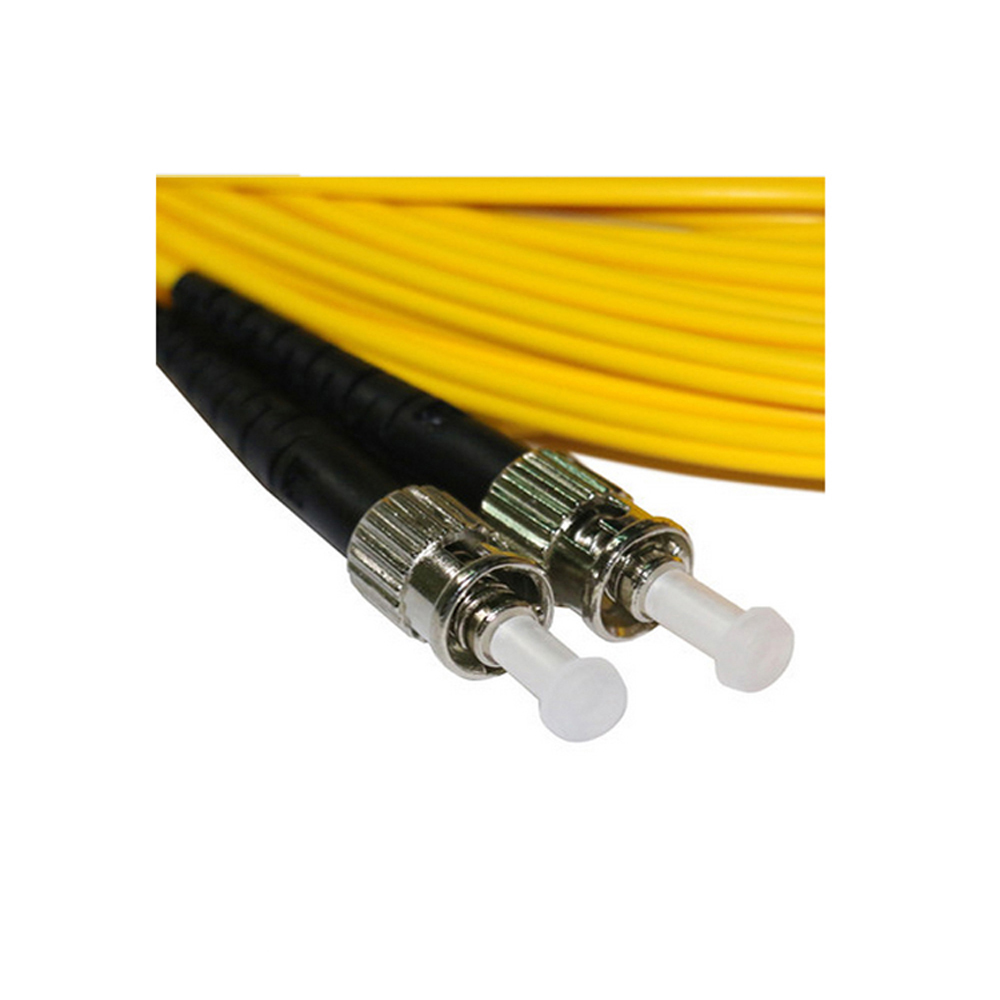 Lc St Dx Sm Patch Cord 10 1