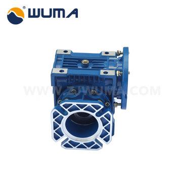 Réducteur de réducteur de vitesse à vis sans fin WUMA Precision