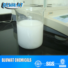 Cationic Emulsion Polyacrylamide for Oily Wastewater Treatment