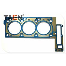 Garniture mécanique de tête de moteur en métal de pièces de fabricant de pièces