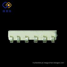 Superfície - diodo emissor de luz montado da parte superior 4508 RGB SMD dos pinos do brilho alto 6 do diodo do diodo emissor de luz do RGB